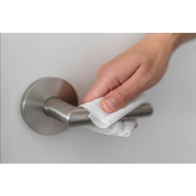 5 beneficii ale folosirii șervețelelor dezinfectante