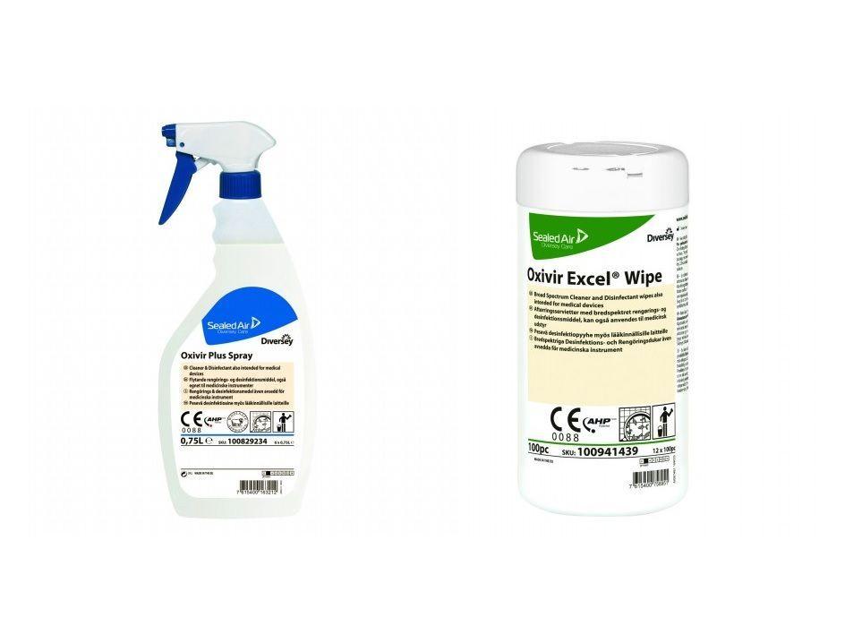 Dezinfecție și igiena mâinilor