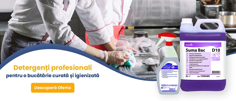 Detergenti Bucatarii
