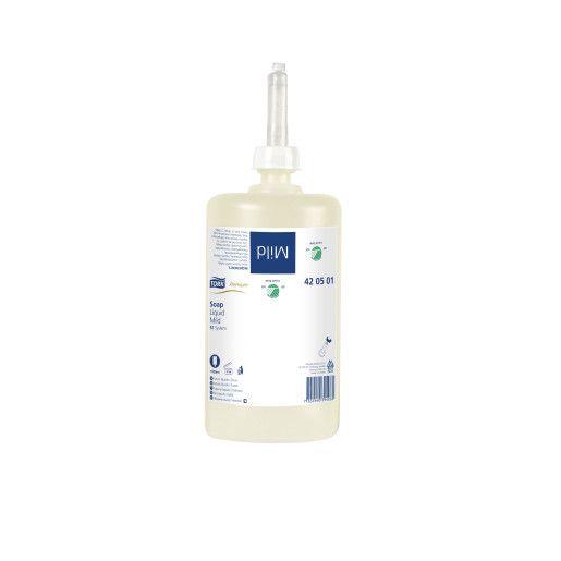 Sapun lichid mini Tork Premium 1L