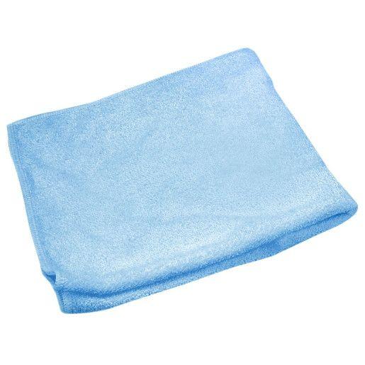 TASKI JM Ultra Cloth- Laveta premium din microfibra albastra