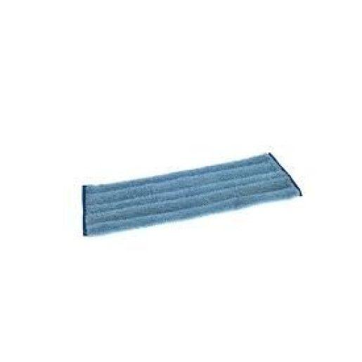 Mop plat microfibra TASKI JM Ultra Damp Mop Blue 40cm