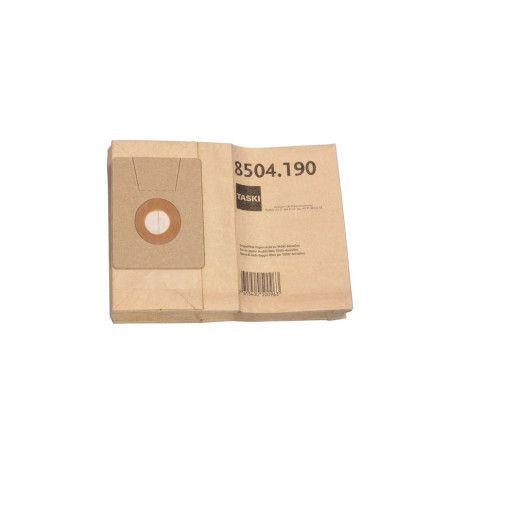 Saci de hartie pentru aspirator portabil Taski Dorsalino