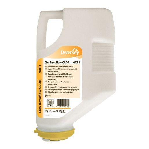 Clax Revoflow CLOR 42X1 - Inalbitor pe baza de clor