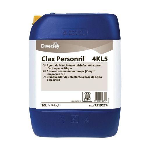 Clax Personril 20L -Inalbitor lichid de rufe