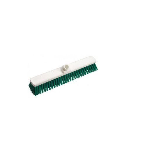 DI Broom Soft Green 400 - Perie universala moale verde 40cm