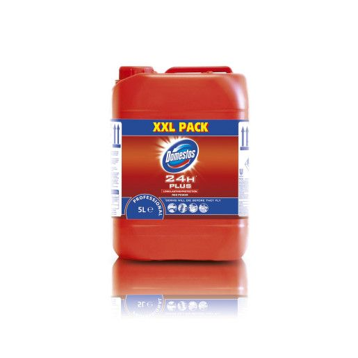 Domestos Professional Red