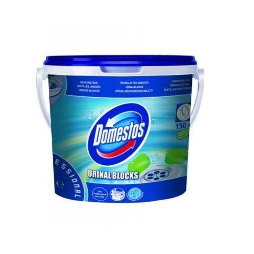Domestos Urinal Blocks - Pastile dezodorizante pentru pisoar 3kg