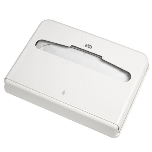 Dispenser acoperitor colac WC TORK