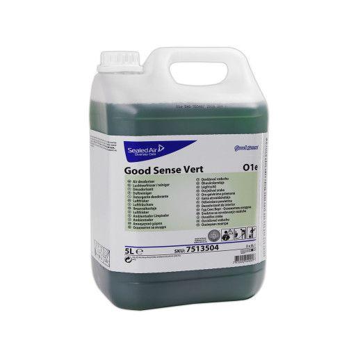 Good Sense Vert - Detergent pardoseli 5L