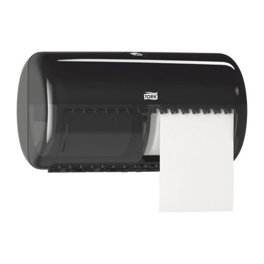 Hartie igienica, rola biodegradabila, conventionala Tork Advanced, 2 straturi, 48m