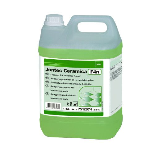 Detergent pentru pardoseli ceramice TASKI Jontec Ceramica 5L