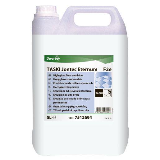 Jontec Eternum  - Emulsie polimerica de protectie pardoseli cu luciu inalt