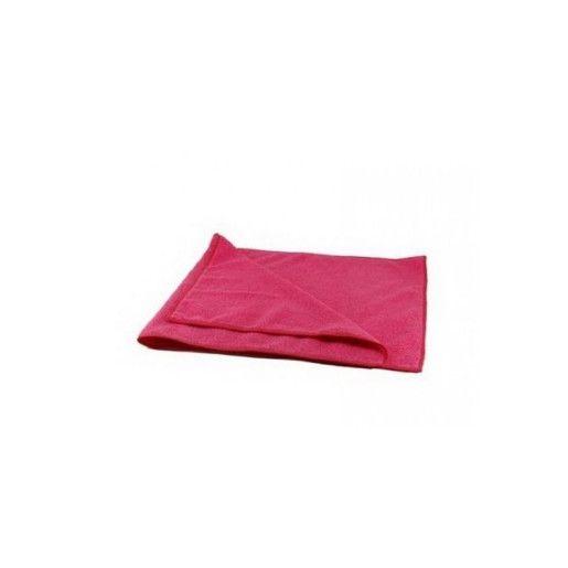 Lavete microfibra rosii Taski Microquick