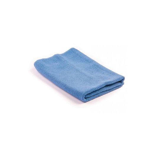 Laveta microfibra albastra Taski Microquick