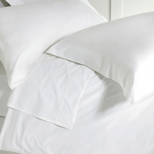 Lenjerie de pat din bumbac 100% satinat, matrimoniala