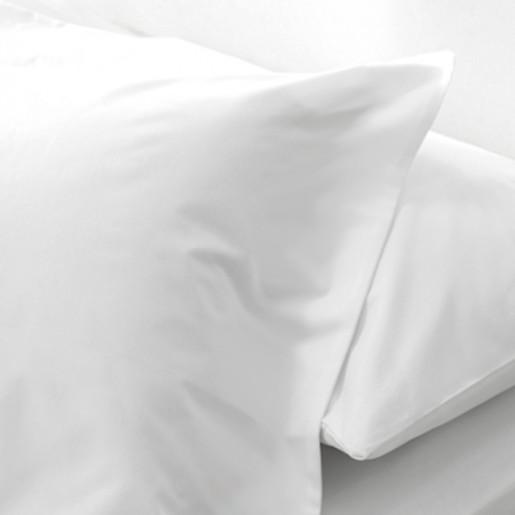 Lenjerie de pat din bumbac 100% satinat, dubla