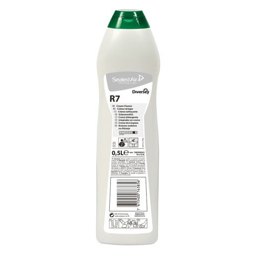 Detergent profesional crema multifunctional DI R7