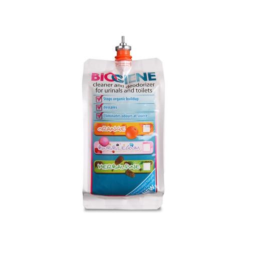 Rezerva odorizanta Biogiene Bubblegum 600ml