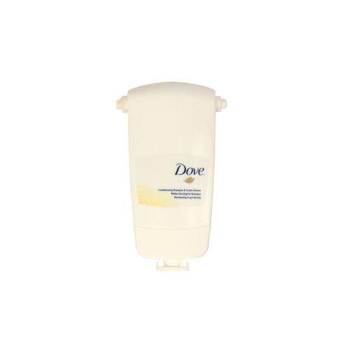 Soft Care Dove 2in1 - Gel de dus si sampon 250ml