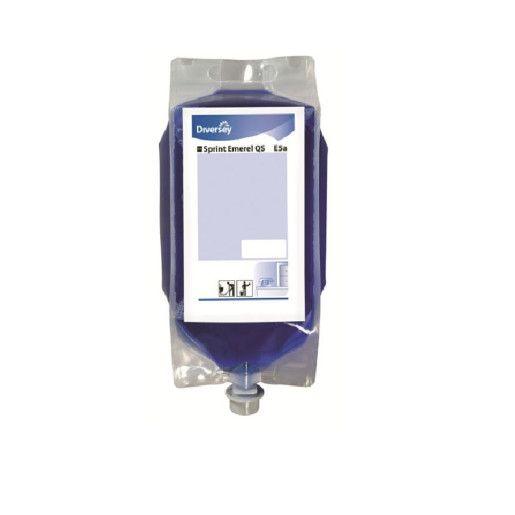 TASKI Sprint Emerel Quattro Select - Detergent concentrat pentru toate suprafetele lavabile 2.5L