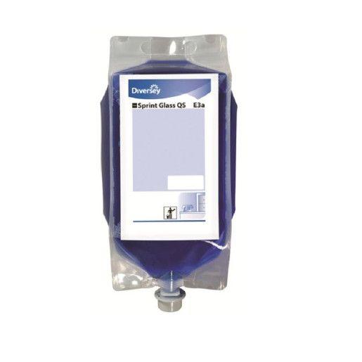 TASKI Sprint Glass Quattro Select - Detergent profesional geam si suprafete multiple 2.5L