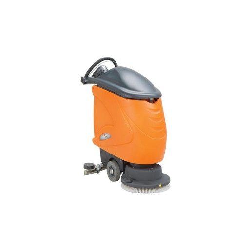 Masina profesionala pentru spălat și uscat pardoseli TASKI Swingo 755 BMS