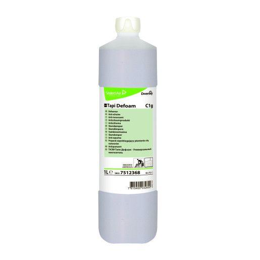 TASKI Tapi Defoam -  Solutie antispumanta, pentru reducerea excesului de spuma 1L