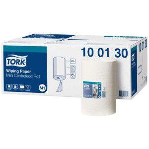Prosoape hartie derulare centrala Tork - 120 ml