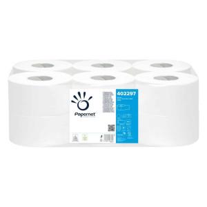 Hartie igienica Mini Jumbo, 2 straturi, 140m