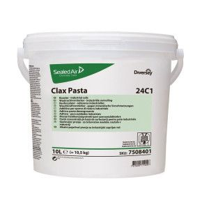 Clax Pasta 24C1 - Destergent pasta textile 10L