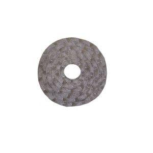 Pad inox pentru cristalizarea pardoselilor -TASKI Steelwool Pad Inox