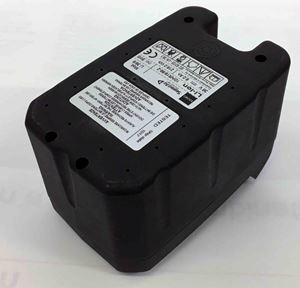 Baterie Taski Li-Ion 36V 6Ah, accesoriu pentru Taski Swingo 150B Li-Ion