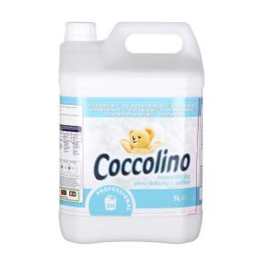 Coccolino - Balsam rufe profesional 5L