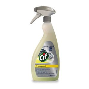 Detergent grasimi Cif Professional 750ml