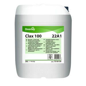 Clax 100  20L -  Detergent de spalare