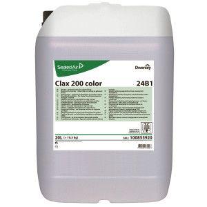 Clax 200 color 20L -lichid de degresare pentru tesaturi colorate