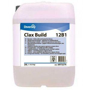 Clax Build 20L - Aditiv alcalin pentru textile