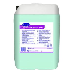 Clax Deosoft Breeze - Detergent textile 20L