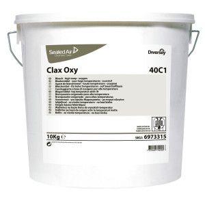 Clax Oxy 40C1 10Kg - Inalbitor praf pe baza de oxigen