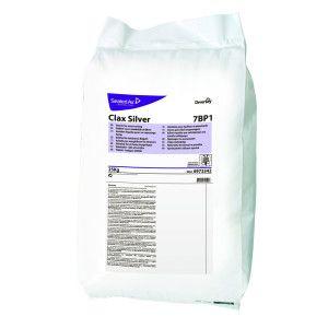 Clax Silver 7BP1  25kg - Apret natural sub forma de pudra