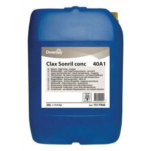 Clax Sonril 20L -Inalbitor lichid de rufe la temperaturi ridicate