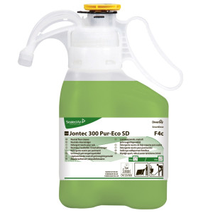 TASKI Jontec 300 Pur-Eco SD - Detergent pardoseala concentrat 1.4L