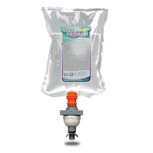 Dezinfectant suprafete si colaci WC 400ml