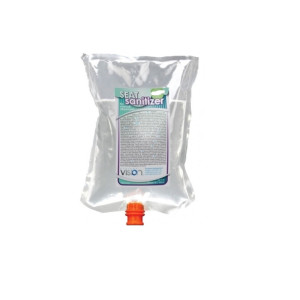 Dezinfectant colaci WC Seat Sanitizer Vision 400 Spray