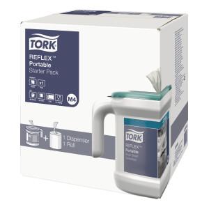 Dispenser portabil prosop derulare centrala Tork Reflex