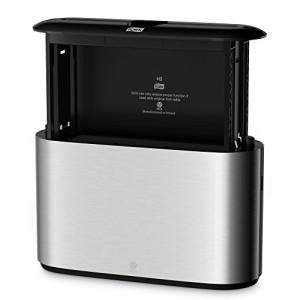Dispenser prosoape pliate Tork Express Countertop Multifold
