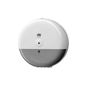 Dispenser hartie igienica rola Tork SmartOne alb