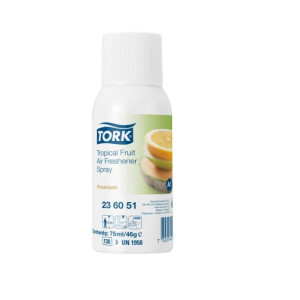 Odorizant camera Fruit Tork 75ml