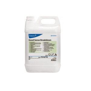 Good Sense BreakDown - Preparat pentru neutralizarea si eliminarea mirosurilor neplacute 5L